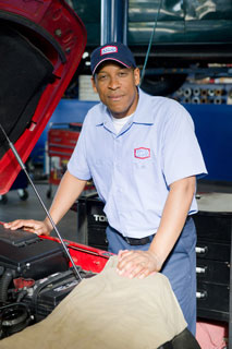 AAMCO Battery Service Willoughby